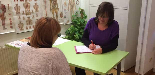 Gesundheitspraxis Friedrichroda - gesundheitsberatung mit Monika Burkhardt